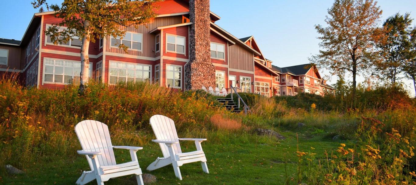Resort Management Services - Leisure Hotels & Resorts
