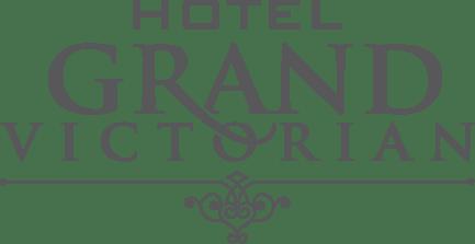 Hotelgrandvictorian Logo