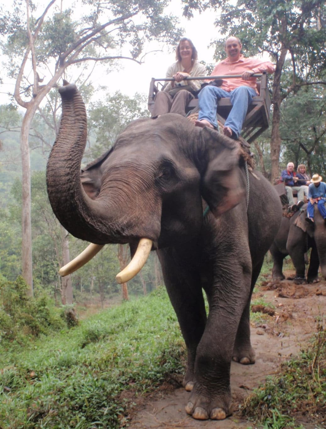 Endicott Thailand